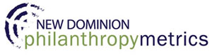 New Dominion Philanthropy Metrics